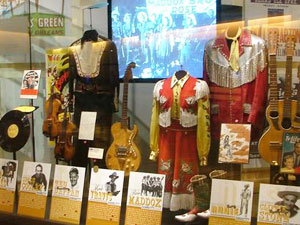 country music hall of fames nashville